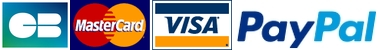 logo moyens de paiement