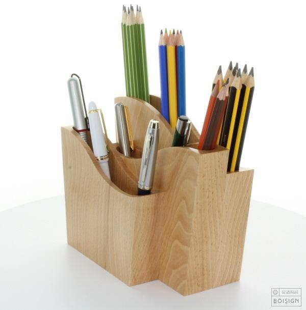 pot à crayons Atlantique