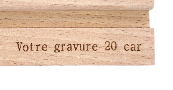 e.pose gravure 20 caratères