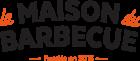 logo maison du barbecue