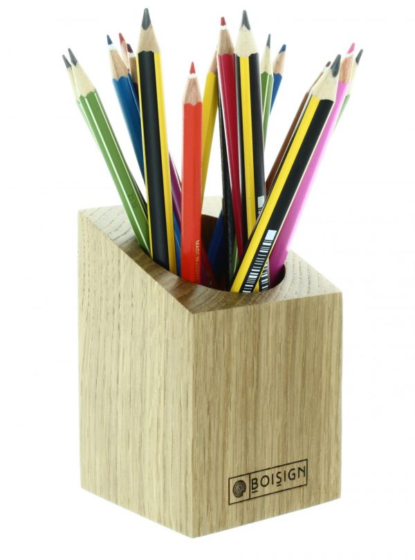 pot à crayons E.S