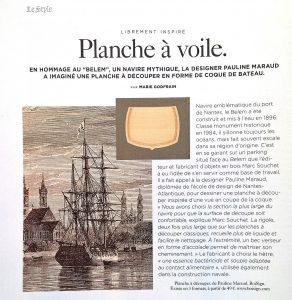 magazine le monde décembre 2017