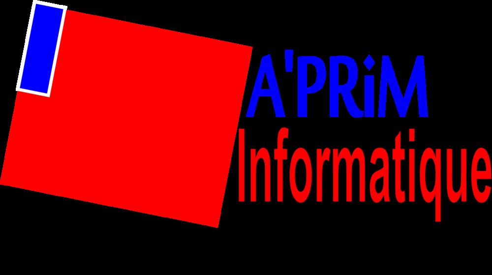 logo APRIM informatique