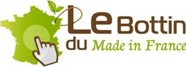 logo le bottin du made in france
